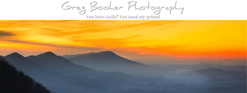 Greg Booher Photography